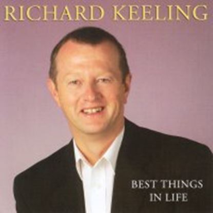 Picture of Richard Keeling - Best Things In Life (CD)