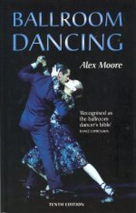 Picture of Ballroom Dancing (10th Edition)