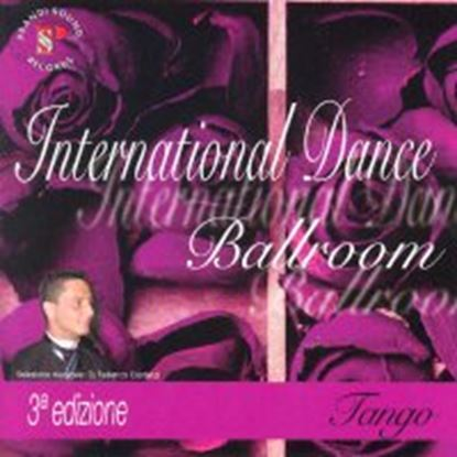 Picture of International Dance 3 - Tango (CD)