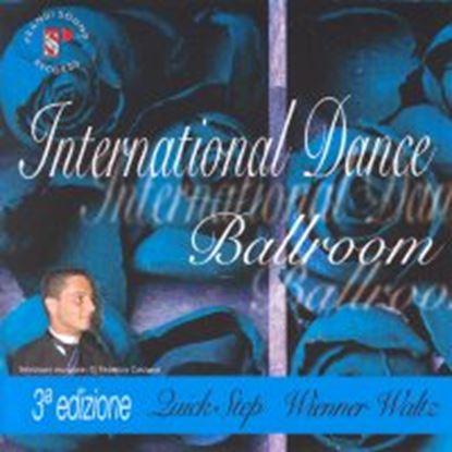 Picture of International Dance 3 - Quickstep & Viennese Waltz (CD)