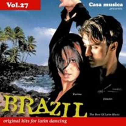Picture of Best Of Latin - Brazil (CD)