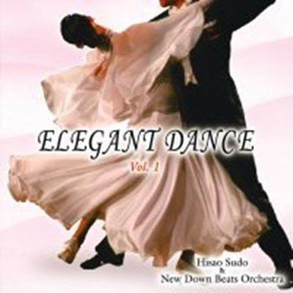 Picture of Elegant Dance Vol.1 (B/L Instrumentals) (CD)