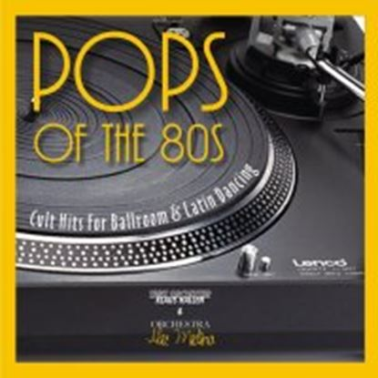Picture of Pops Of The 80's (CD)