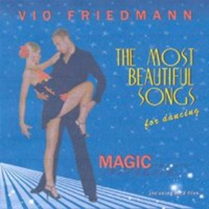 Picture of The Most Beautiful Songs - Magic (CD)