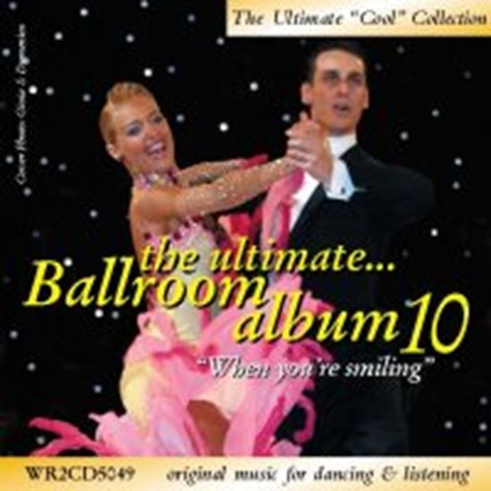 Picture of The Ultimate Ballroom Album 10  (2CD)