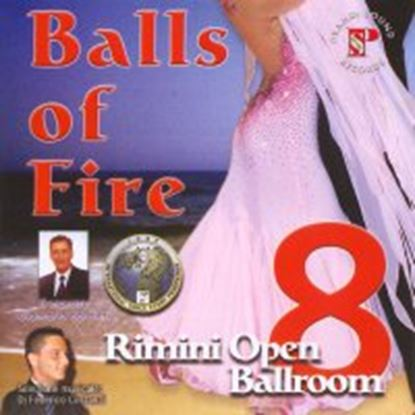 Picture of Rimini Open Ballroom 8 (Balls Of Fire 5) (CD)