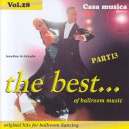 Picture of The Best Of Ballroom Music Part 13 (CD)