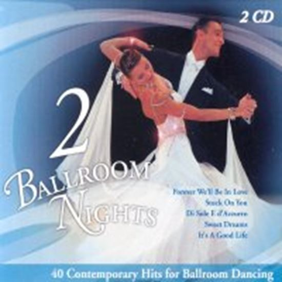 Picture of Ballroom Nights 2   (2CD)