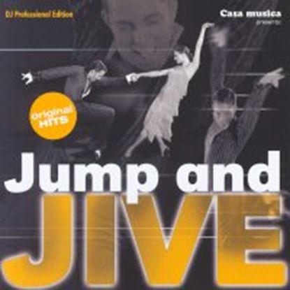Picture of Jump & Jive (22 Jives) (CD)