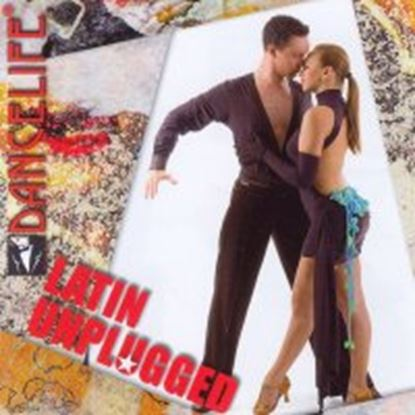 Picture of Latin Unplugged (CD)