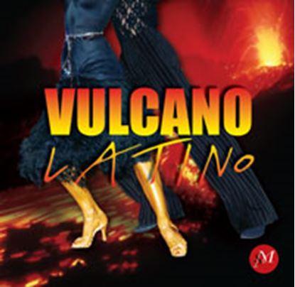 Picture of Vulcano Latino (CD)