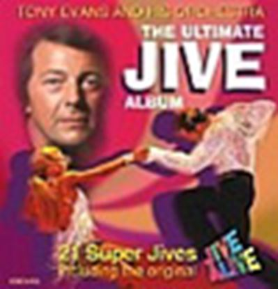 Picture of Ultimate Jive Collection (CD)