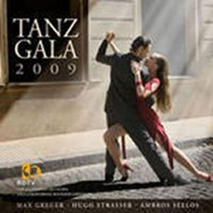 Picture of Tanzgala 2009 (CD)