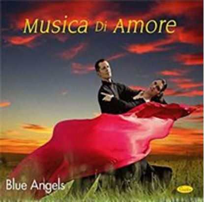 Picture of Musica Di Amore (CD)