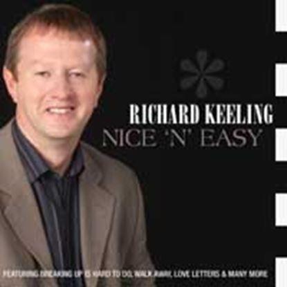 Picture of Richard Keeling - Nice 'n' Easy (CD)