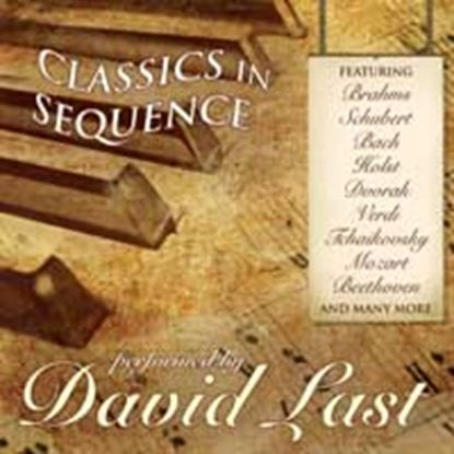 Picture of David Last - Classics In Sequence (CD)