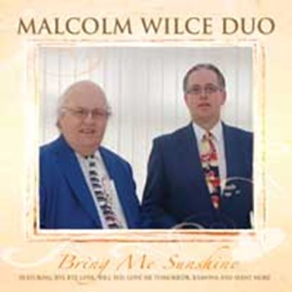 Picture of Malcolm Wilce Duo - Bring Me Sunshine (CD)