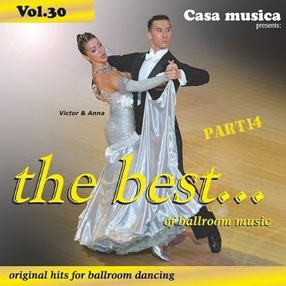 Picture of The Best Of Ballroom Music Part 14 (CD)