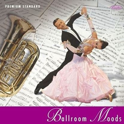 Picture of Ballroom Moods (CD)