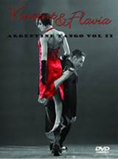 Picture of Argentine Tango Vol.2 (DVD)