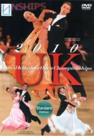 Picture of 2010 - Professional & Amateur Standard (DVD)