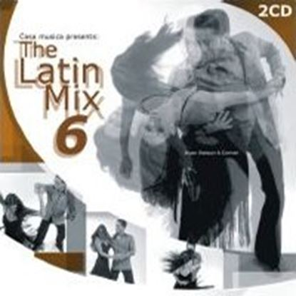 Picture of The Latin Mix Vol.6  (2CD)