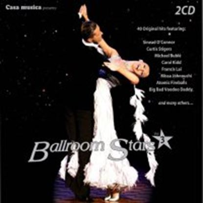 Picture of Ballroom Stars 3  (2CD)