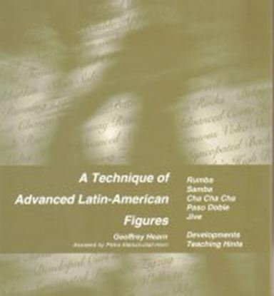 Picture of A Technique Of Advanced Latin-American Figures (BOOK)