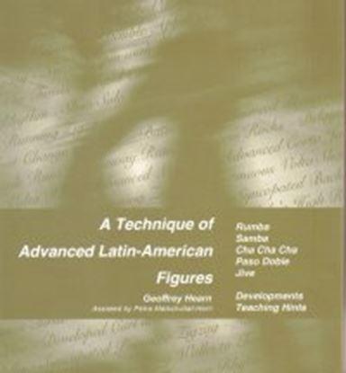 Imagen de A Technique Of Advanced Latin-American Figures (BOOK)