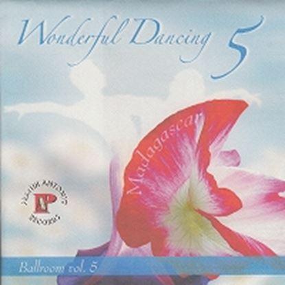Picture of Wonderful Dancing Vol.5 (CD)