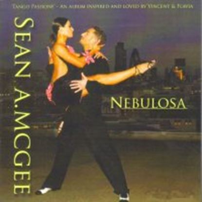 Picture of Sean A McGee - Nebulosa (CD)