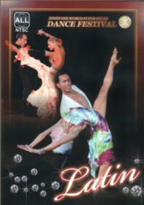 Picture of 2010 - Latin (DVD)