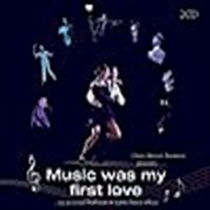 Picture of Oliver Wessel Therhorn Presents Music Was My First Love *(2CD)