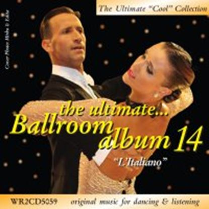 Picture of The Ultimate Ballroom Album 14 - L'Italiano  (2CD)