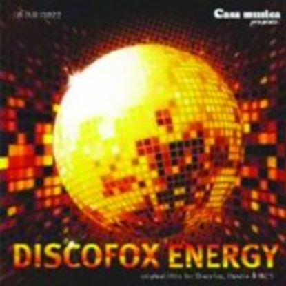 Picture of Discofox Energy (2CD)