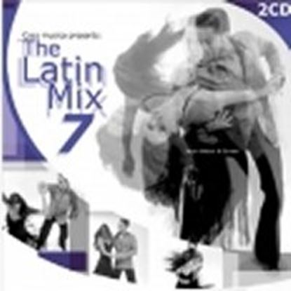 Picture of The Latin Mix Vol.7  (2CD)