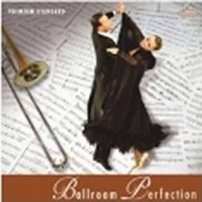 Picture of Ballroom Perfection (CD)