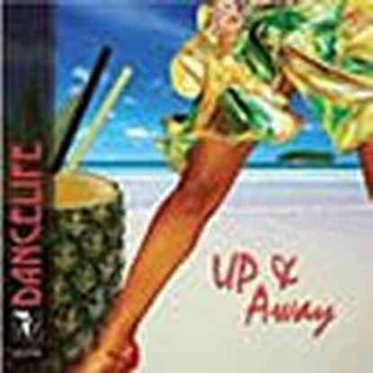 Picture of Up & Away (CD)