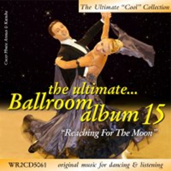 Picture of The Ultimate Ballroom Album 15 - Reaching For The Moon (2CD)