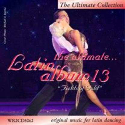 Picture of The Ultimate Latin Album 13 - Fields Of Gold (2CD)