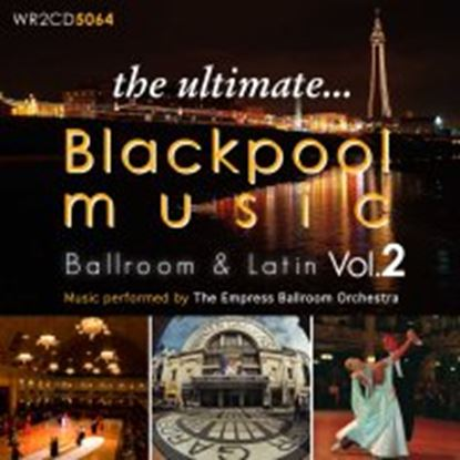 Picture of The Ultimate Blackpool Music Vol.2 (2CD)