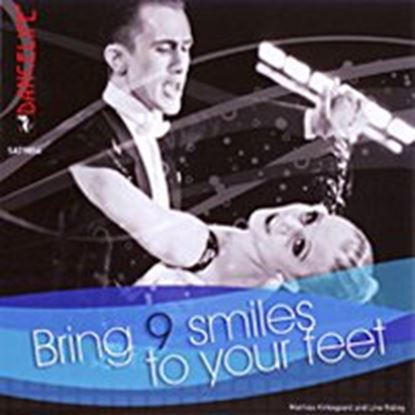 Picture of Bring 9 Smiles To Your Feet (B&L) (CD)