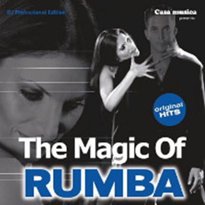 Picture of The Magic Of Rumba (23 Rumbas) (CD)