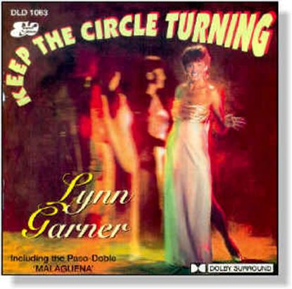 Picture of Keep The Circle Turning (CD)