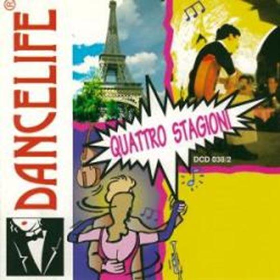 Picture of Quattro Stagioni (CD)
