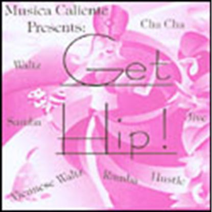 Picture of Musica Caliente Get Hip! (CD)