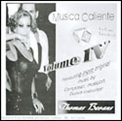 Picture of Musica Caliente 4 (CD)