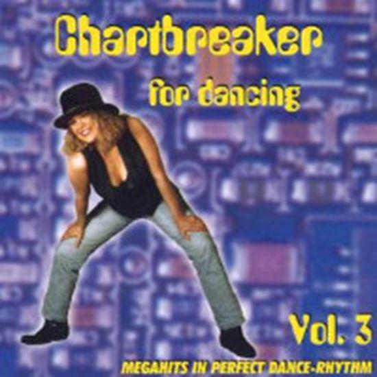 Picture of Chartbreaker Vol 3 (CD)