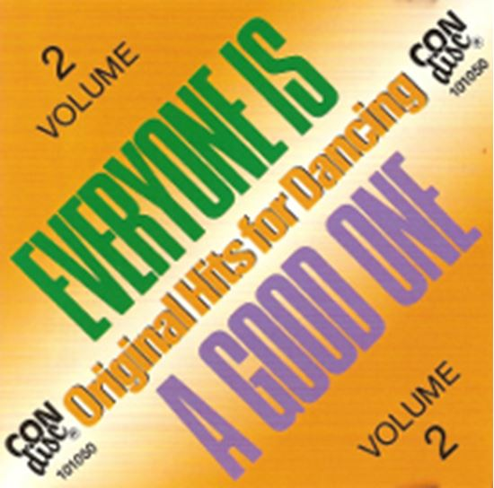 Picture of Everyone Is A Good One Vol.2 (CD)