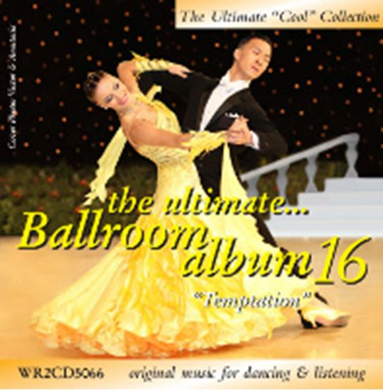 Picture of The Ultimate Ballroom Album 16 - Temptation  (2CD)